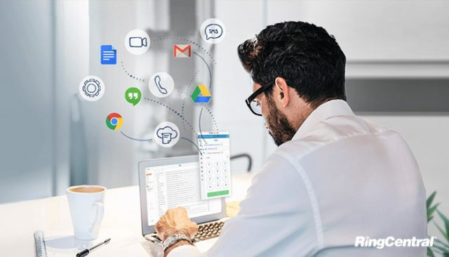 RingCentral and Google: Enabling Productivity by Working Together in the Cloud